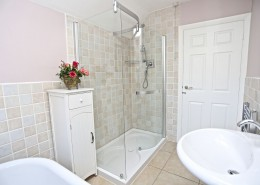 Bathroom extension Surrey