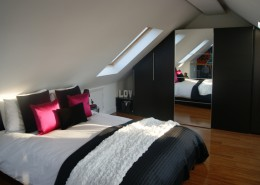Loft conversion project by Taylord Loft Conversions