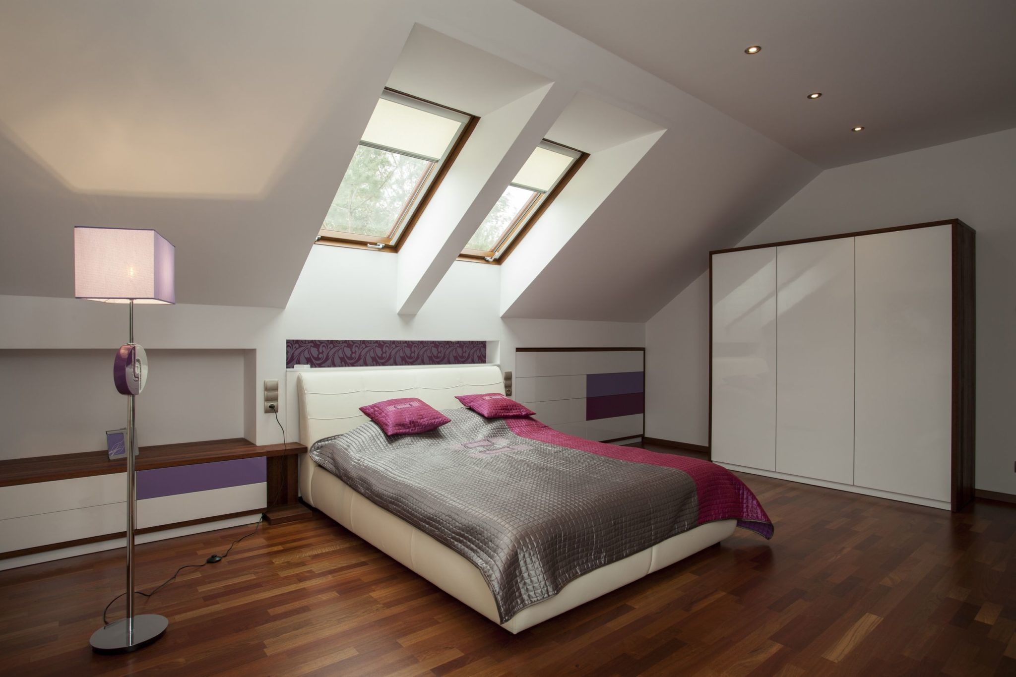 Loft Conversion Bedroom Design Blog Loft Conversions In Surrey Taylord Loft Conversions Ltd