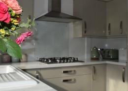 Kitchen extension job in Caterham 3