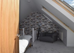 Loft conversion in Reigate 1
