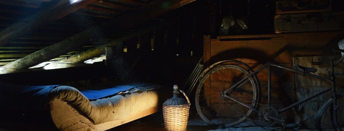 Top 6 Things You Shouldn't Store In Your Loft