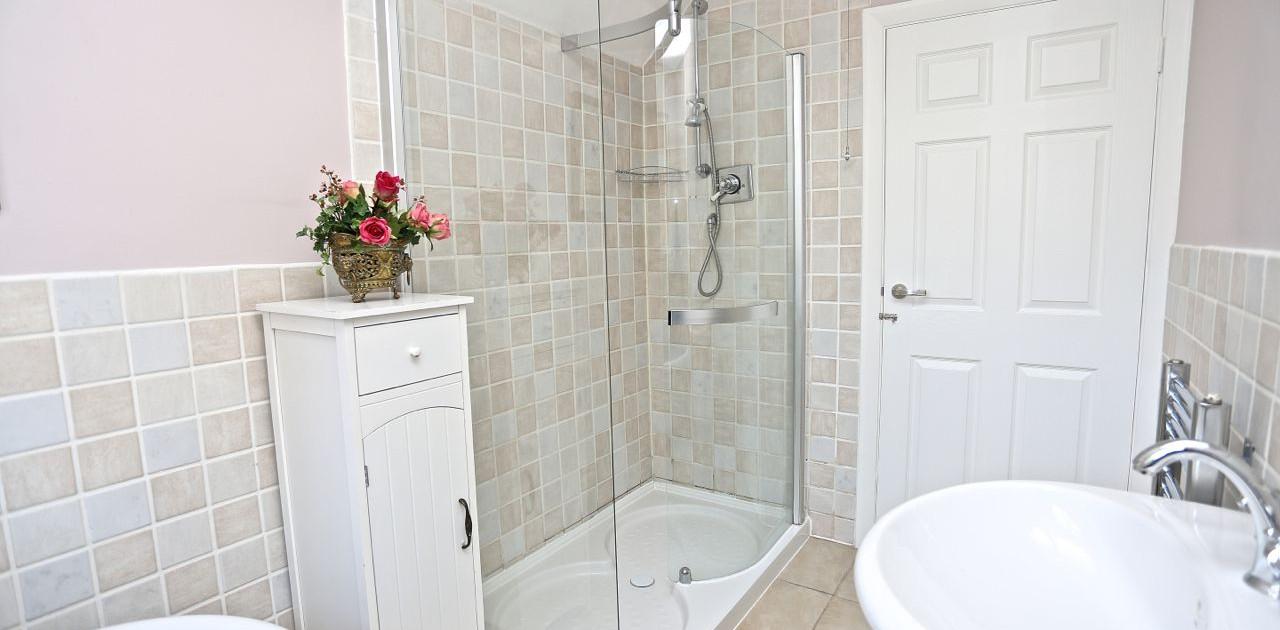 Bathroom extension Surrey